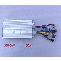 60V 3000W 72V 3000W eletric bike controller
