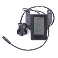 Bafang C961 electric bike digital display for BBS01 BBS02 BBSHD