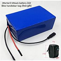 iMortor2 Lithium Battery  24V Li-ion Battery