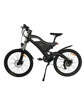Electric Mountain Bike EBK01