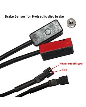 Power Cut Off Brake Sensor For Hydraulic Disc Brake