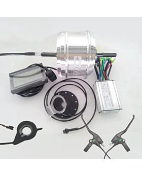 tsdz2 mid drive motor 250w 350w conversion kit