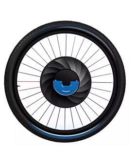 Imortor 1.0 All in One Front Wheel Ebike Conversion Kit