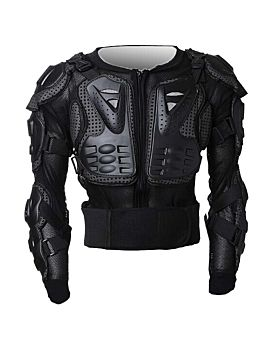 Motorbike Motorcycle Protective Body Armour Armor Jacket