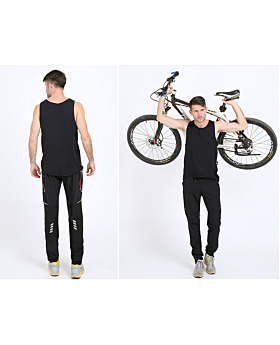 Spring Autumn Cycling Pants Long Sport Pants