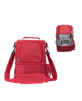 Portable  Multi-function Heat Insulation Package  Cooler Bag Food bag
