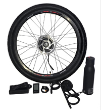 EEKit wireless ebike kit system