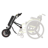 electric wheelchair kit