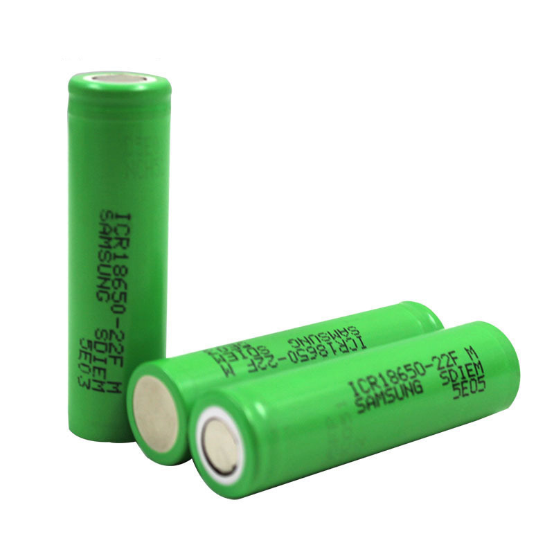 Panasonic battery cell